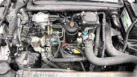 peugeot citroen 1 9turbo diesel engine spares