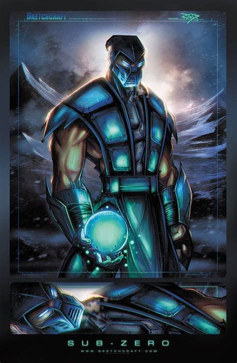 sub zero mortalkombat gamer on instagram 1000 ideas about mortal kombat on mortal