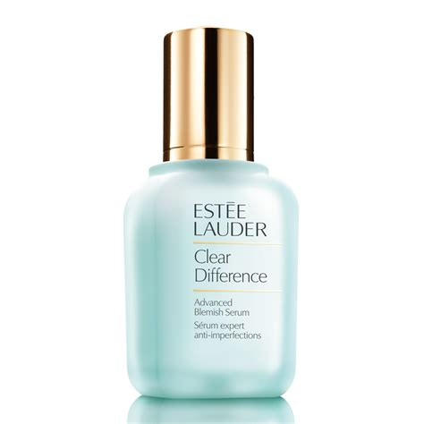 Estee Lauder Blemish Serum est 233 e lauder clear difference advanced blemish serum 50ml