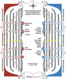 denver airport map us airways denver shuttle quotes reservations for transportation in