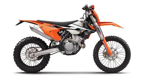 Ktm Us Ktm Exc 2017 Models Rebel X Sports Srl