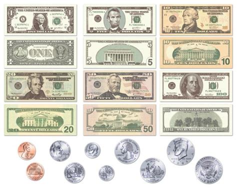 printable images of us currency coins paper money archives real coins dealer real