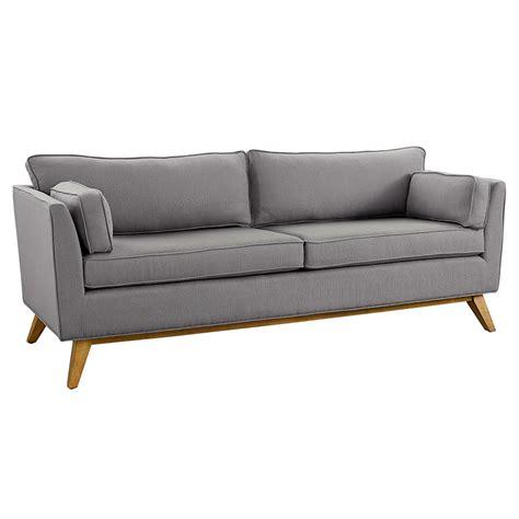 eurway sofa modern sofas sonora light gray sofa eurway furniture