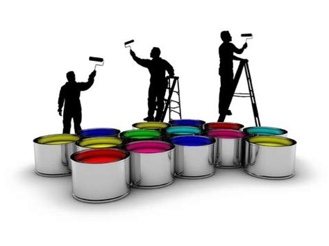 krishnamurthy painting contractors in cox town bangalore