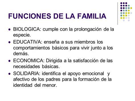 imagenes de la familia biologica la familia y sus derechos ppt descargar