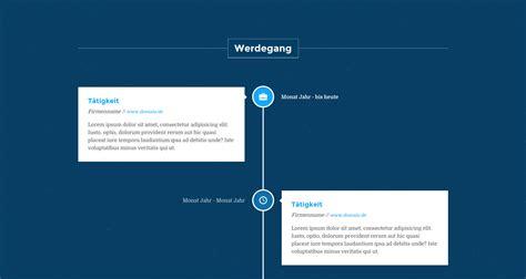 Bewerbung Deckblatt Vorlage Psd Moderne Onepager F 252 R Agenturen Freelancer Designer Und