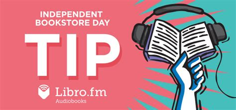 libro fm quot story time independent bookstore day audiobook offer from libro island books
