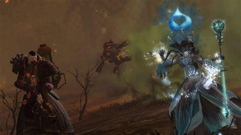 guild wars 2 giveaway gt gamersbook - Guild Wars 2 Key Giveaway