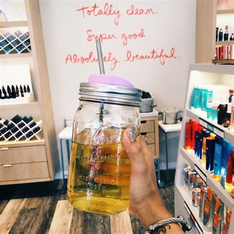 Detox Market Credo by A Day In La With The Editor In Chief Of My