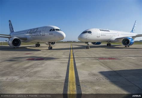 design engineer airbus airbus to put pressure on cseries suppliers for lower