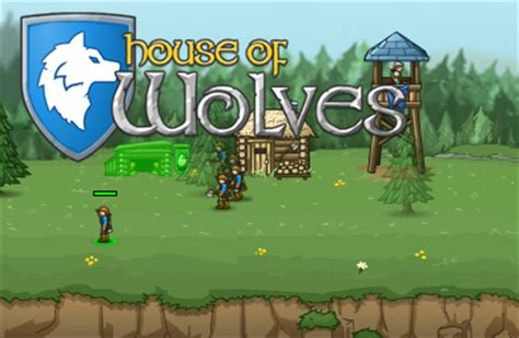 house of wolves armor games house of wolves strategy