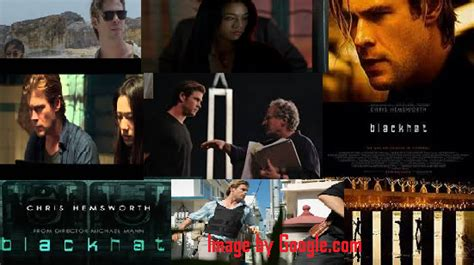 film hacker terbaru sinopsis film dan movie trailer terbaru 2015 blackhat