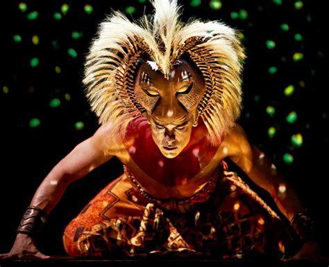 imagenes musical rey leon el musical el rey le 243 n con y sin ni 241 os gu 237 a de la