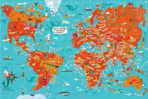 world maps i draw maps world map wall mural for new york loft hostel