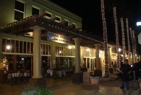 steak house dc 10 best restaurants near crowne plaza phoenix chandler golf resort