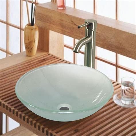 amazing bathroom sinks 10 amazing glass bathroom sink hacked by penggilacroot07