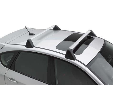 subaru roof rack accessories e361sfg400 crossbar set fixed roof carrier base kit