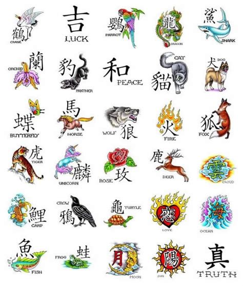 tattoo japanese characters kanji symbol tattoos japanese tattoos zimbio