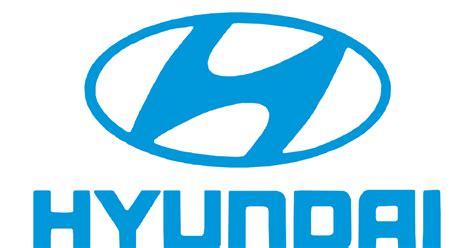 Hyundai Logo Vector Company Format Cdr Ai Eps Svg