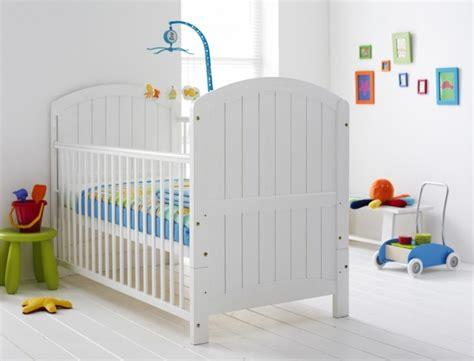 hängesack für baby idee weiss babyzimmer