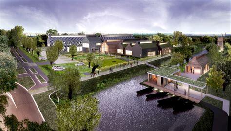 maison du marais et de ses paysages qe et passif atelierphilippemadec