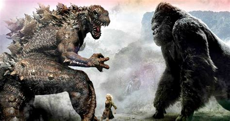 skull island will set up godzilla vs king kong movieweb