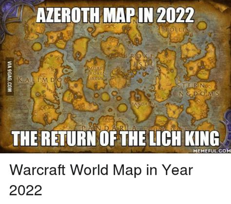 World Of Warcraft Meme - 25 best memes about lich king meme lich king memes