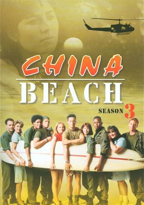 film china beach china beach season 3 dvd 1989 dvd empire