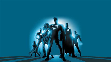 imagenes hd justice league justice league wallpapers wallpaper cave