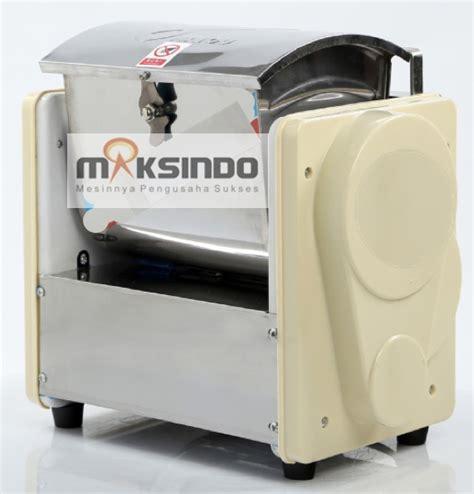 jual mesin dough mixer mini 2 kg murah toko mesin maksindo