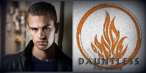 theo james divergent tattoo date or dump theo four mr pamuk
