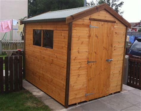 garden sheds  sale  fitting  delivery