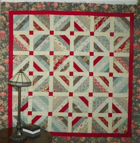 Gails Patchwork - free patterns jinny beyer studio