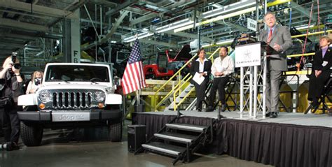 Founder Of Chrysler by Chrysler Founder S Great Grandson Rallies Support