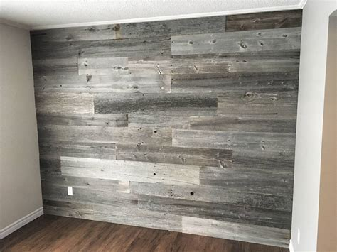 feature wallpaper for grey walls 1 113 likes 17 comments barnboardstore com