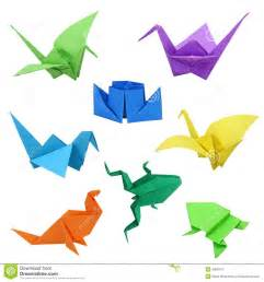 What Does Origami - origami images royalty free stock photography image 4908747