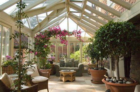 wintergarten deko wintergarten einrichten 5 kreative gestaltungsideen