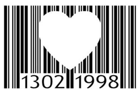 barcode tattoo erstellen barcode heart tattoo tattooforaweek com temporary