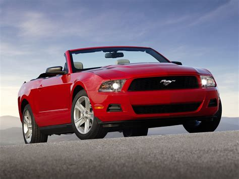 2011 Ford Mustang by 2011 Ford Mustang Price Photos Reviews Features