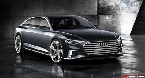 audi wagon 2015 official audi prologue avant concept gtspirit