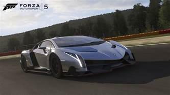Lamborghini Forza Forza Motorsport 5 Gamespot
