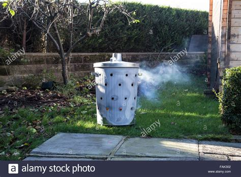 backyard incinerator garden brazier incinerator for burning domestic and garden