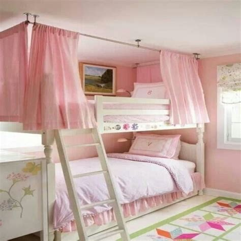 cute bunk beds cute girl rooms with bunk beds bed ideas design wagh