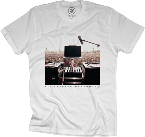 T Shirt Ed Sheeran Photograph ali shaheed live photograph on white t shirt