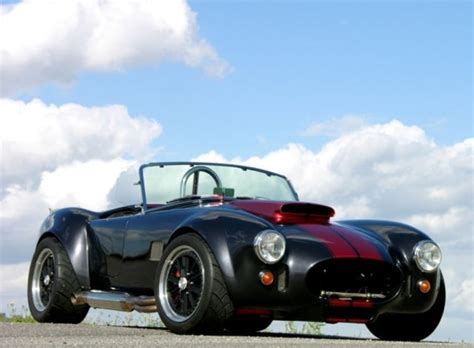 Cobra Auto Weineck by 1966 Cobra Weineck Is Listed Sold On Classicdigest In