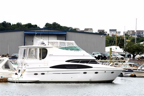 carver boats for sale nh 2002 carver 466 motor yacht yacht for sale in new castle