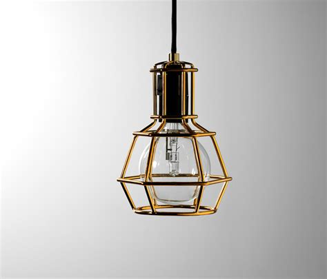 design house stockholm gold work l work lamp general lighting from design house stockholm