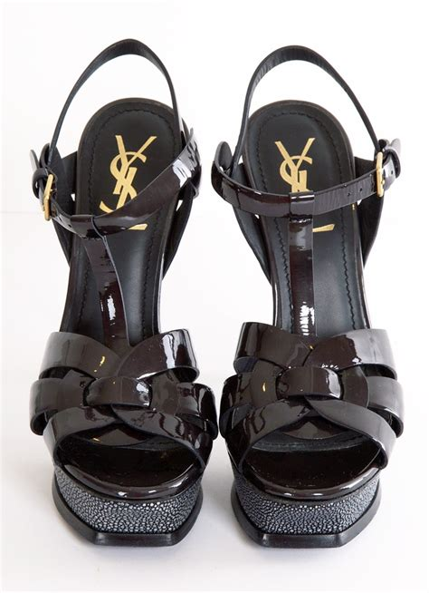 Ysl Heels by Yves Laurent Ysl Heels