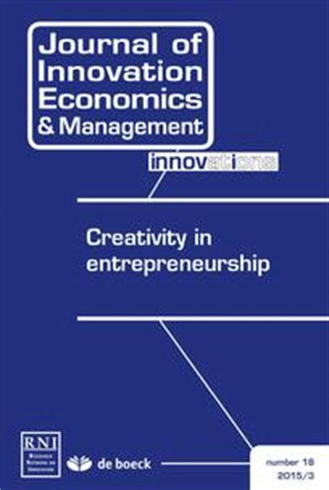 design innovation journal participative creativity serving product design in smes a