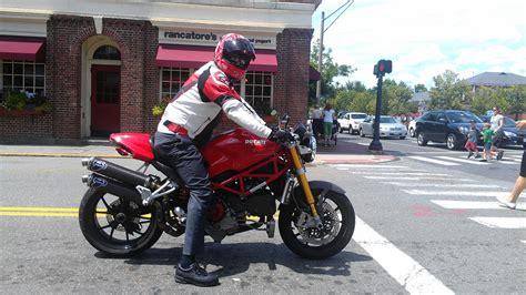 Motorrad Ducati Testastretta 11 by 2007 Ducati Monster S4rs Testastretta Moto Zombdrive